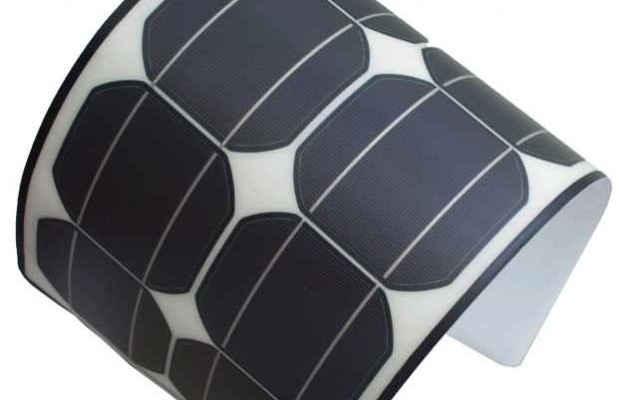 Тонкие пленочные солнечные батареи компании Midsummer