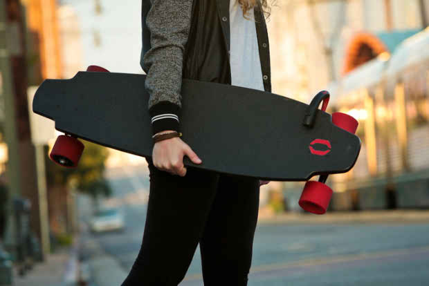 Скейтборд Monolith