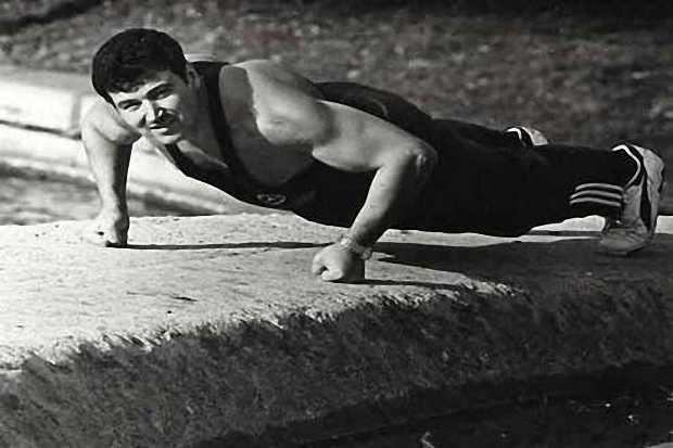 Яков Циперович