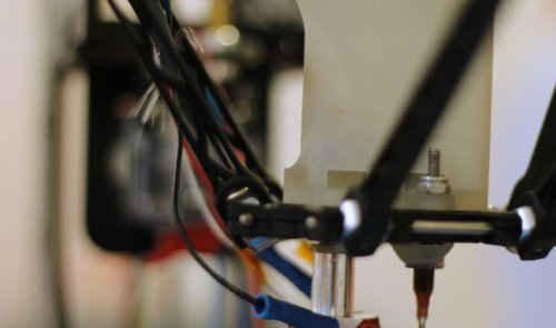 3D печать электроники