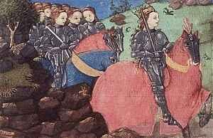 Женский рыцарский орден Топора