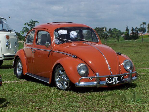 Volkswagen Kаfer/Beetle