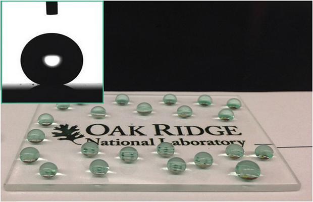Oak Ridge National Laboratory, ORNL
