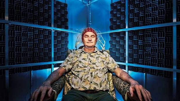Центральная нервная системы человека реагирует на изменения магнитного поля