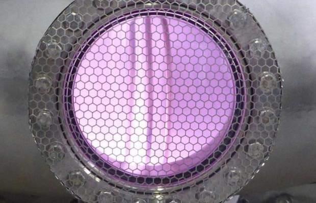 Исследовательский термоядерный реактор ST40