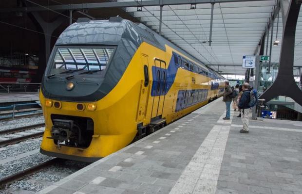 Электропоезда Нидерландов
