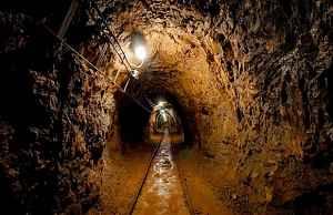Старые шахты для аккумулирования возобновляемой энергии