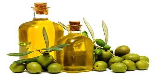 Оливковое масло, чтобы не было проблем