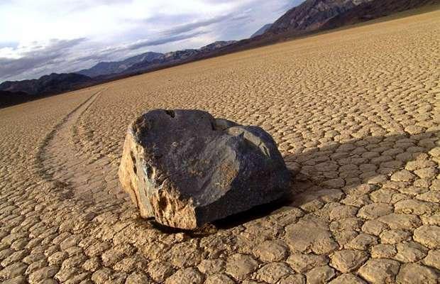 Вес некоторых камней достигает 30 кг