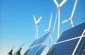Инвестиции в чистую энергетику в 2017 году увеличились