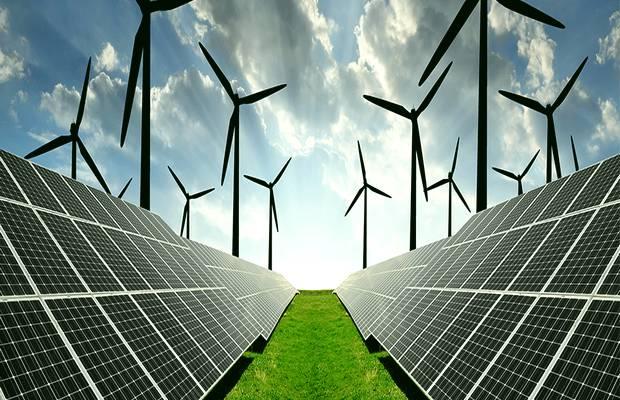 Возобновляемые источники энергии Израиля
