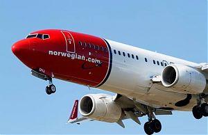 Норвегия планирует первой перейти на электросамолеты