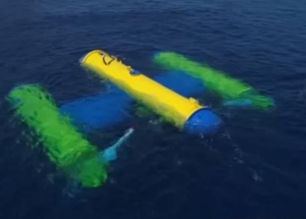 В течении 5-ти дней испытаний установка Кайрю стабильно генерировала энергию из вод океана