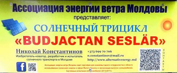 Контакты Николая Константинова