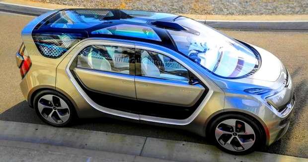 Chrysler Portal у обочины