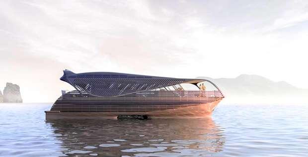 Вдоль экватора на яхте SolarImpact можно плавать целую вечность